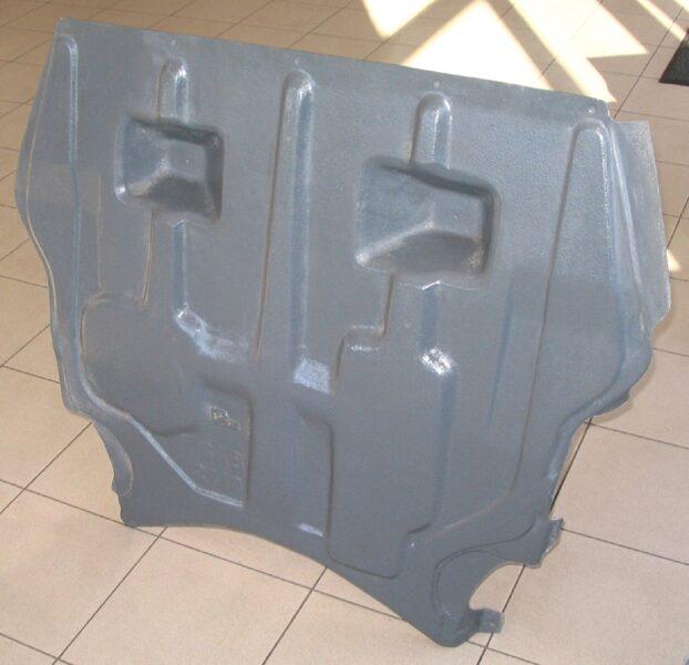 VAZ 2110 ( 1995 - 2014 ) motora aizsargs