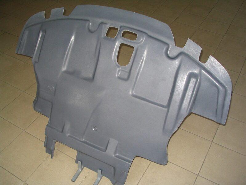 Volvo S40 I ( 1999 - 2004 ) motora aizsargs