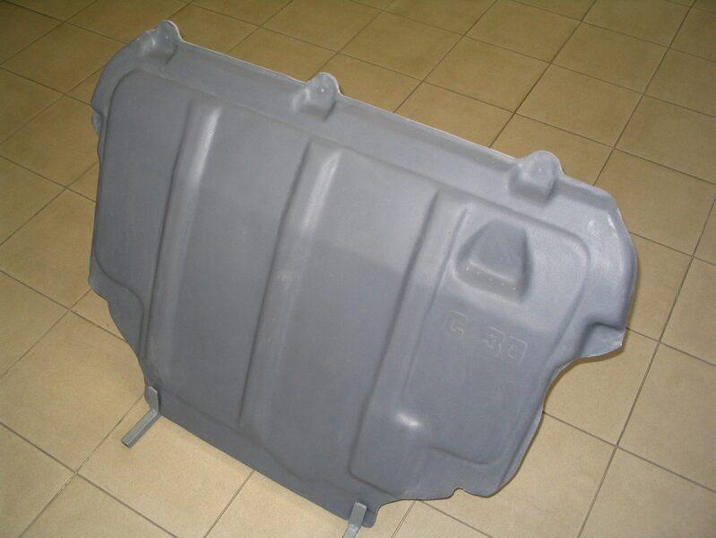 Volvo C30 ( 2006 - 2010 ) restyle ( ≥ 2.4 L ) motora aizsargs