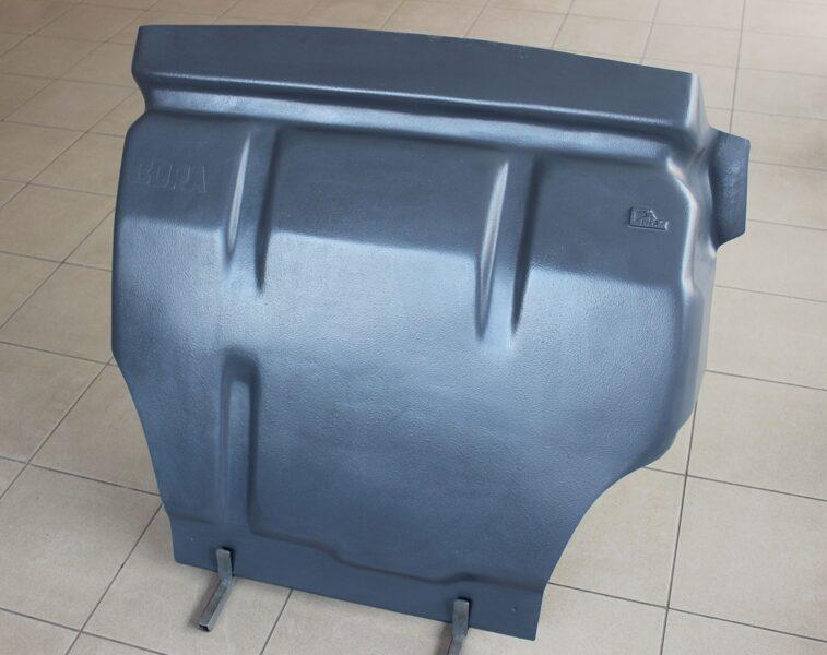 Volkswagen Bora ( 1998 - 2005 ) motora aizsargs