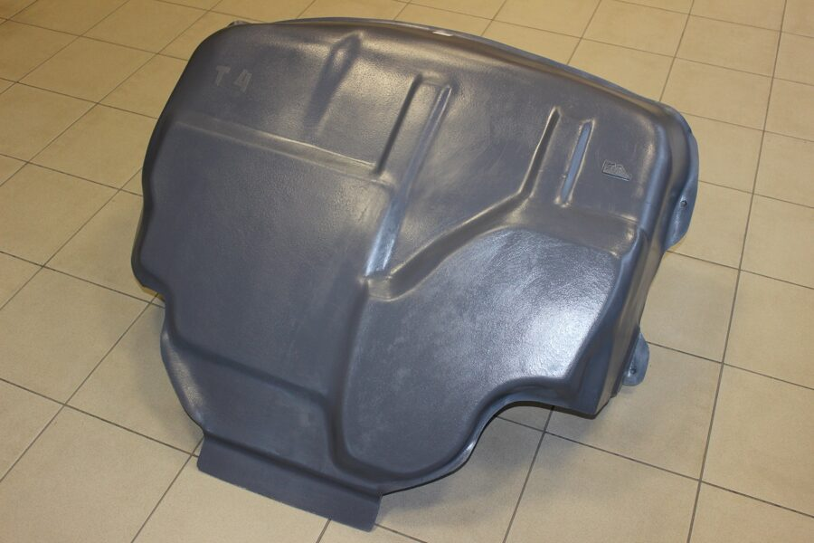 Volkswagen Caravelle ( T4 ) ( 1991 - 2003 ) motora aizsargs