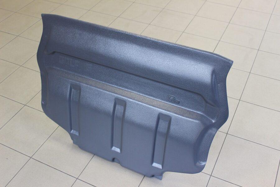 Seat Altea ( 2004 - 2009 ) motora aizsargs