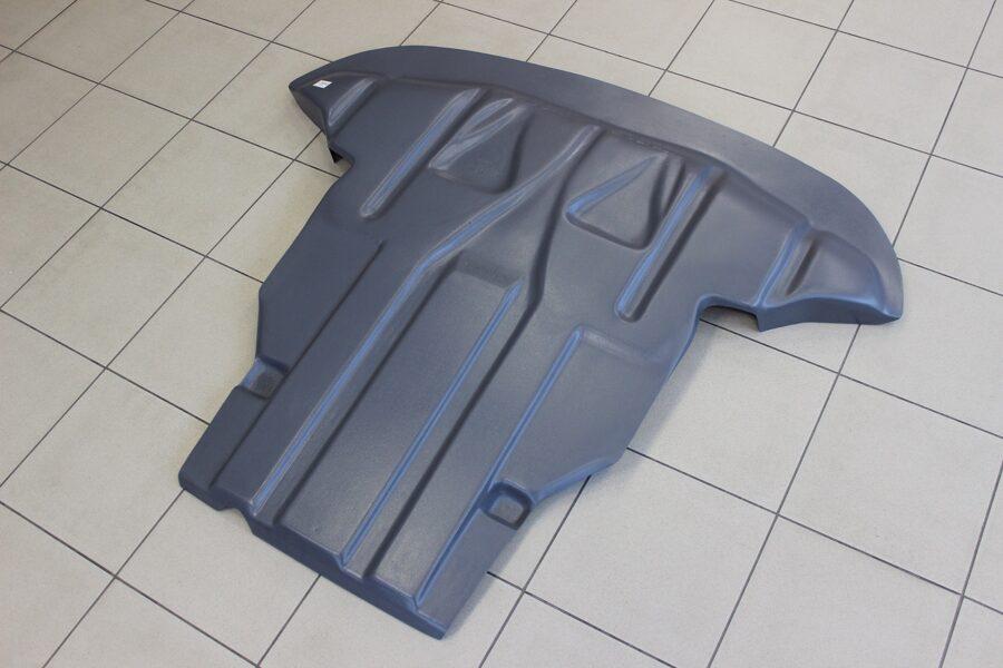 Audi A4 ( B5 ) ( 1994 - 2001 ) motora aizsargs