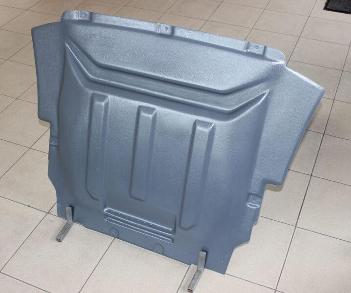Mini Hatch ( F55/F56 ) ( 2013 - 2018 ) motora aizsargs